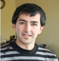 Luis García - Autor de El Arte de la Memoria