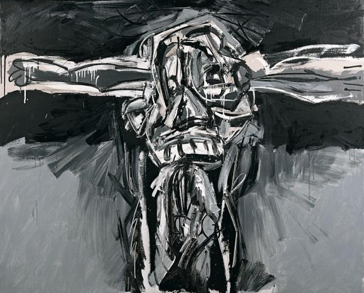 Crucifixión, A