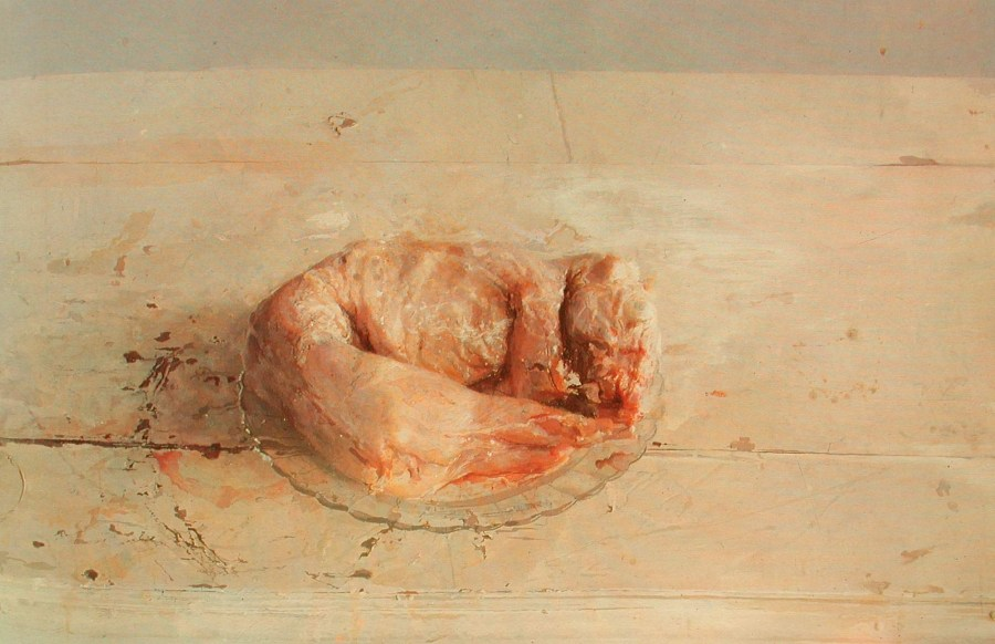 Antonio Lopez (Conejo desollado)