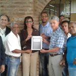 ARTESANOS PUBLICAN INFORME CONGRESART DEL 2016