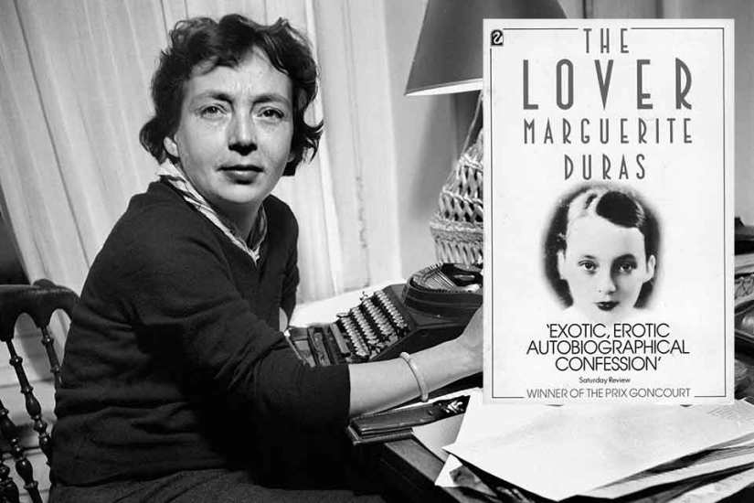 Image result for marguerite duras