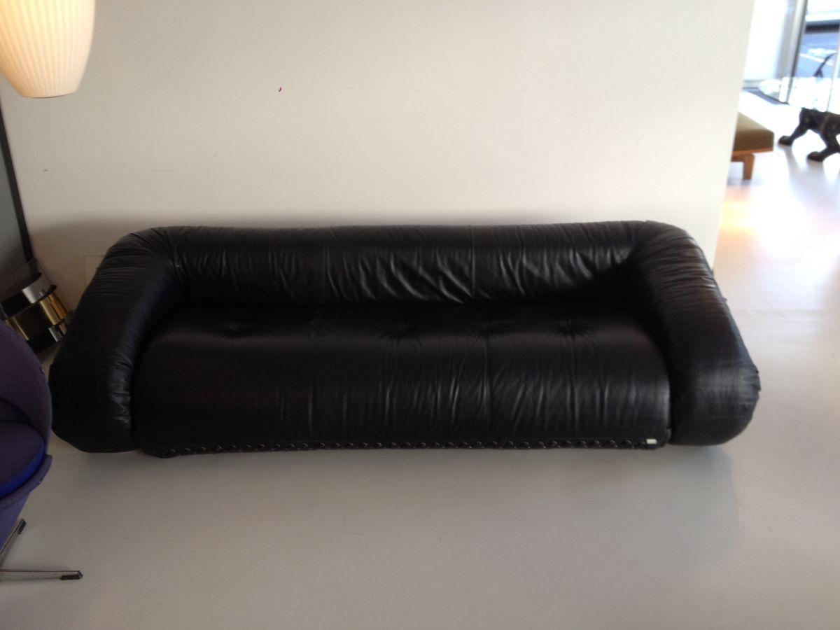 anfibio leather sofa bed nicoletti stkittsvilla