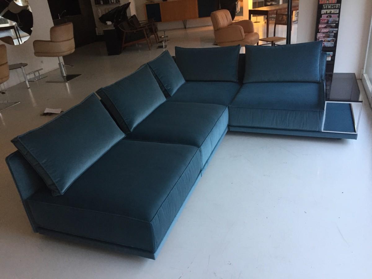 Cube Lounge Sofa Von Ipdesign Neu Elastique Zrich