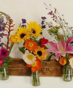porta-flores-hecho-con-palets