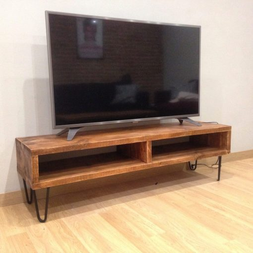 mueble-tv-industrial-madera