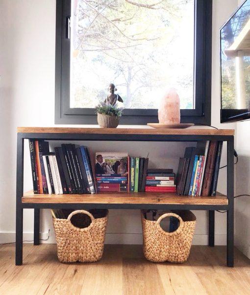 Muebles a medida muebles industriales a medida - Mueble libreria a medida ...