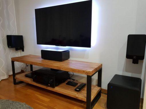 mueble-tv-estilo-industrial140x50x45