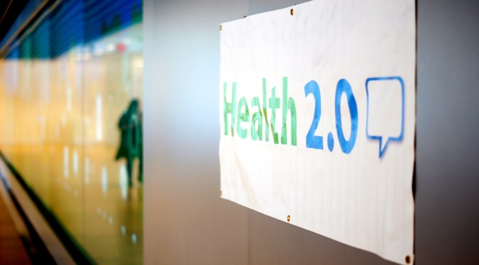Elation demonstrates clinical first EHR at Health 2.0 event