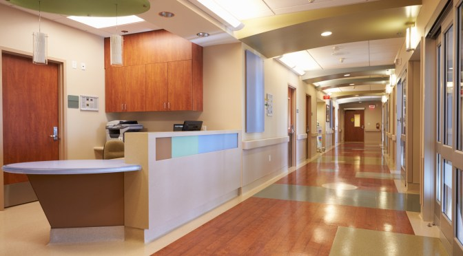 The advantages of on-site and near-site clinics in the workplace