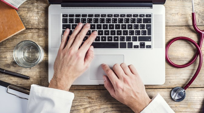 What should you include on your practice website?