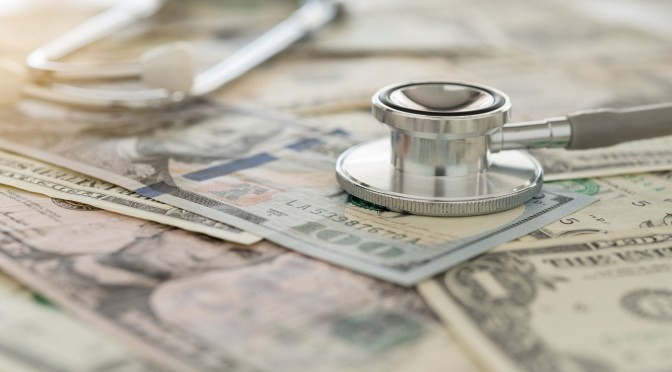 How do direct care and on-site care lower employer spending on healthcare?