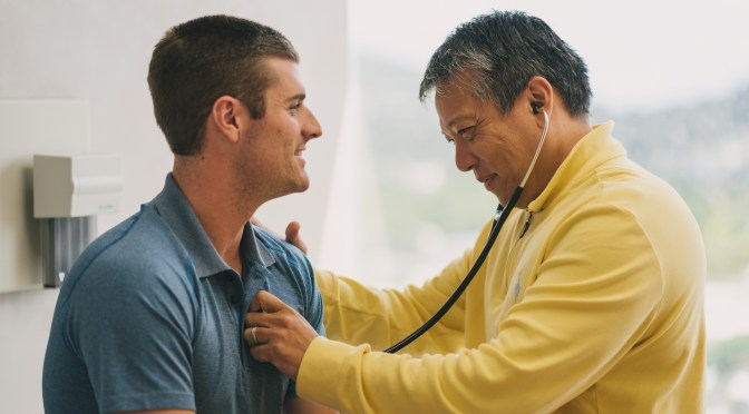 Primary care physicians that use Elation
