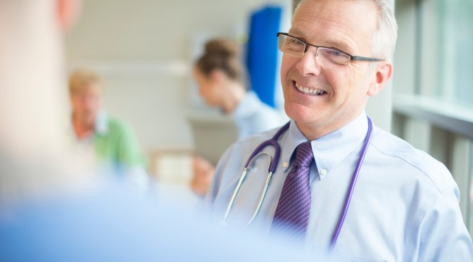 Learn more about the history of primary care