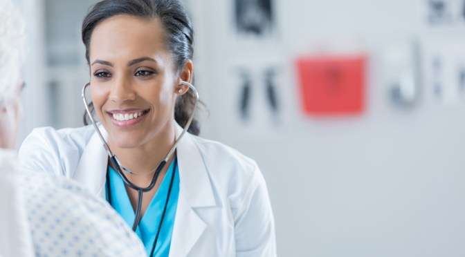 The role primary care physicians play in ensuring ACO success