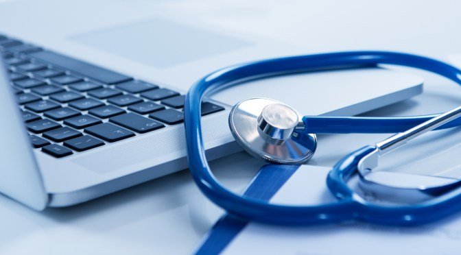 Why EHRs are embracing comprehensive health records
