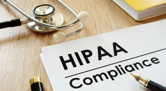 Does HIPAA apply to direct care practices?