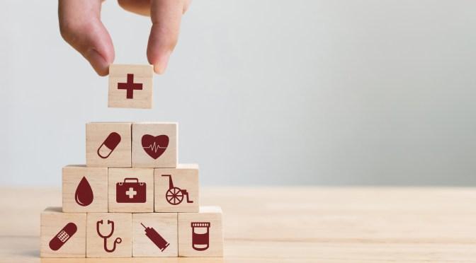 Coordination of care v care case management