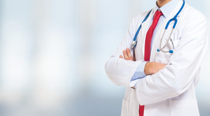 Former independent physician goes back to becoming independent doctor