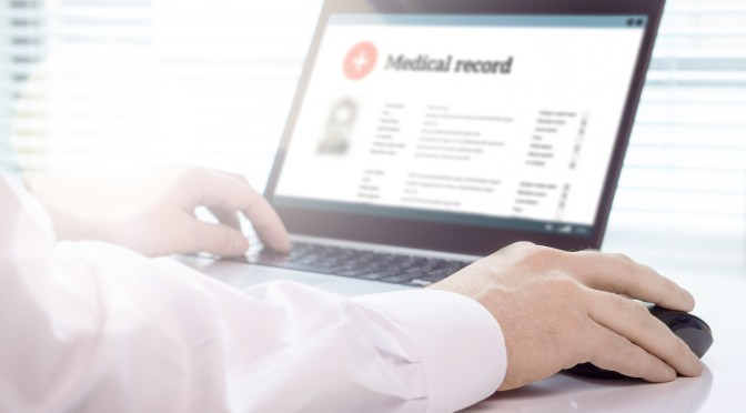 ONC and HHS draft strategy to improve EHR user experience
