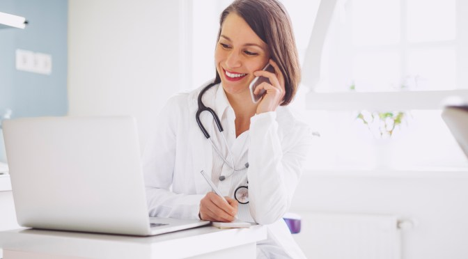 What does an ideal EHR for employer clinics look like?