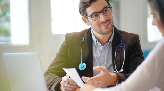 business side of medicine - header