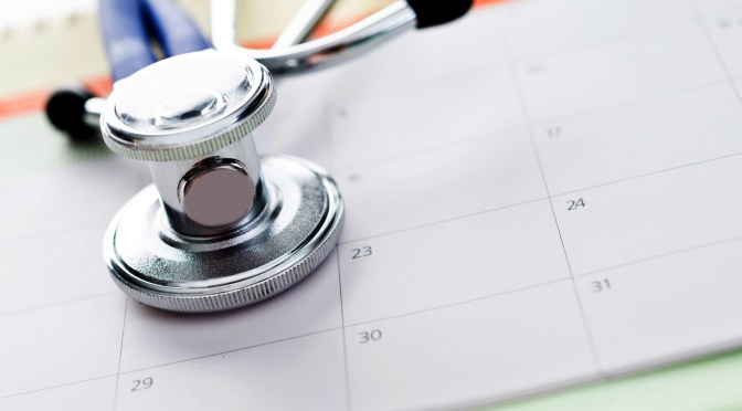 Make booking fast and easy with patient self-scheduling