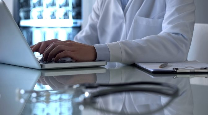 EHRs and their potential for independent physicians