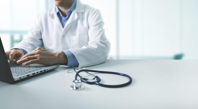 The importance of an efficient EHR