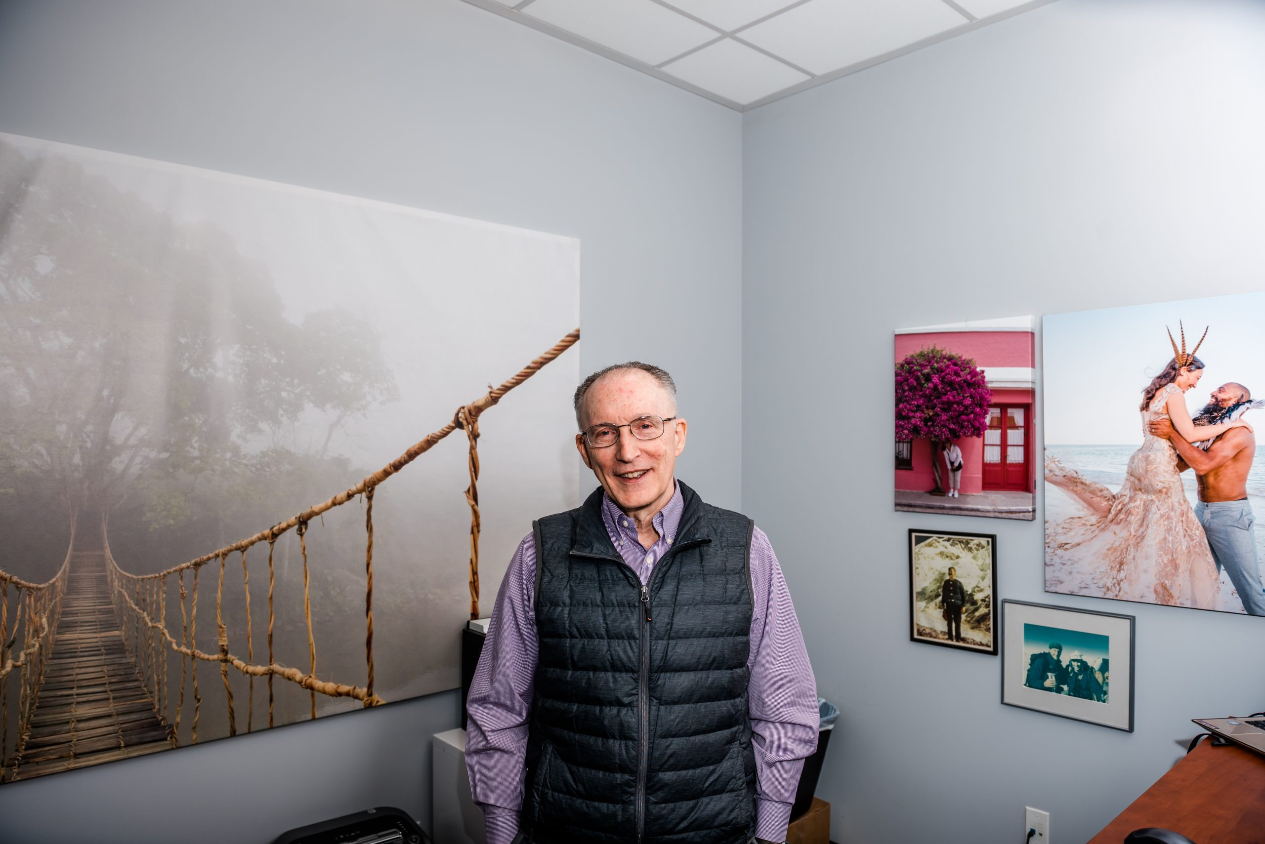 The Godfather of Direct Primary Care Creates a More Ethical Career Path for Independent Physicians