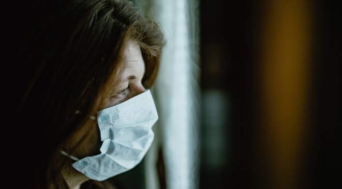 How to help your patients cope with anxiety from coronavirus