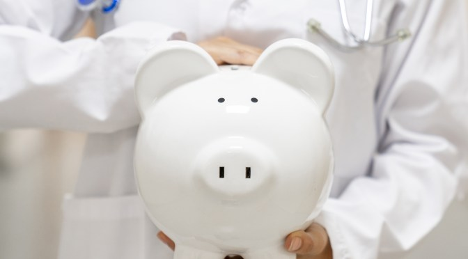 COVID-19 and cash flow for independent practices