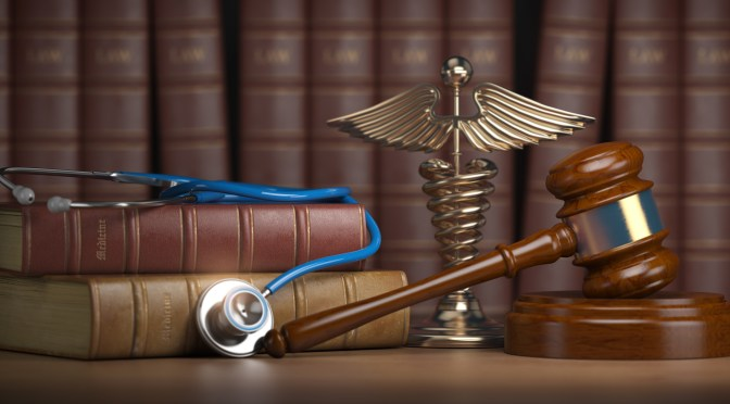 What are the legal risks of COVID-19?