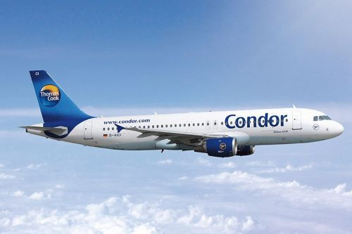 Condor Airlines