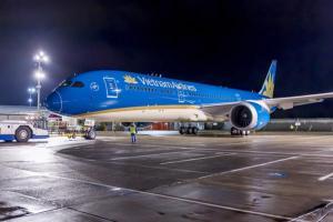 787 Vietnam, Boeing