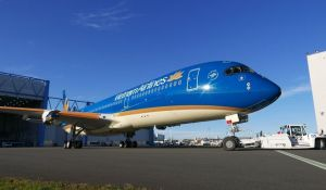 A35o Vietnam, Airbus
