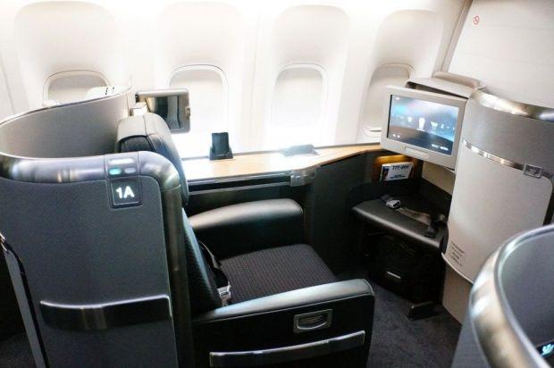 Primera de American Airlines. AirwaysNews