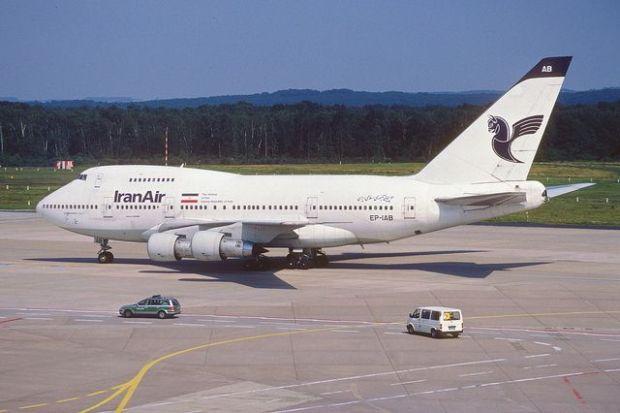 747-SP! OBRA DE ARTE (Aero Icarus Flickr)