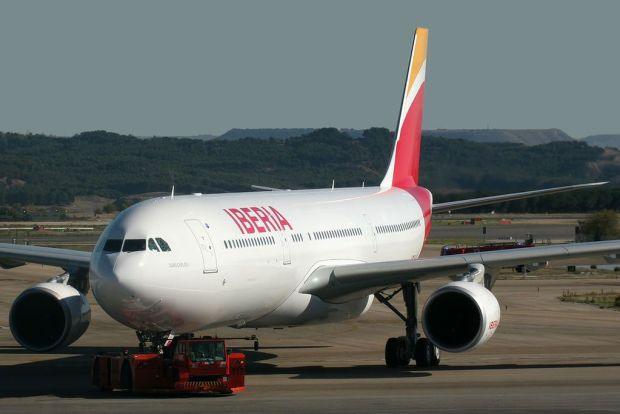 A330 Iberia (Magnus Manske)