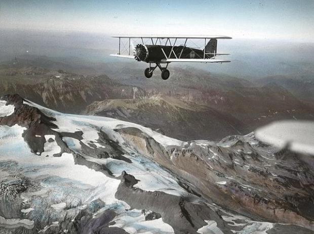 Boeing Model 40A