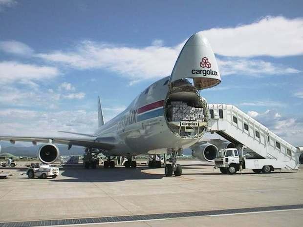 Cargolux 747