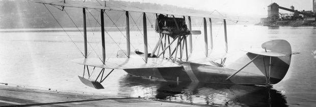 Boeing Model 6