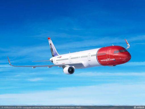A321lr NAI