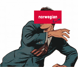 Norwegian running