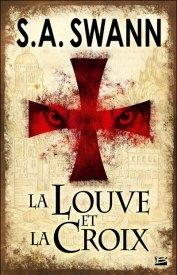 Point Lecture Avril - La louve et la Croix