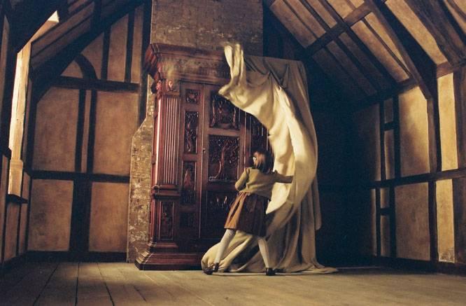 Nouvelles photos du monde de Narnia   Elbakinnet