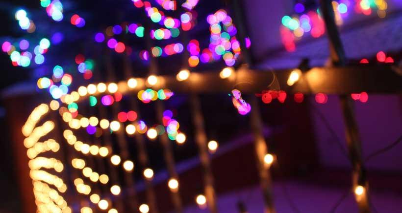 Tienes la iluminacin navidea ms bonita de Logroo
