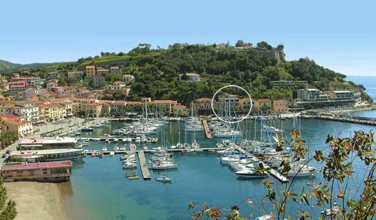 Hotel a Porto Azzurro Isola dElba  Hotel Belmare