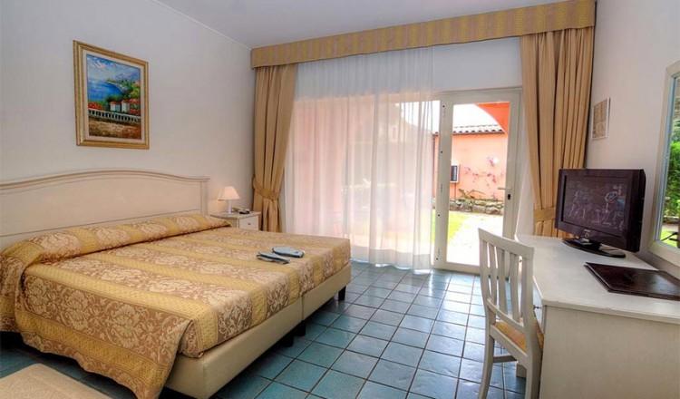 Hotel del Golfo  Spiaggia di Procchio  Isola dElba
