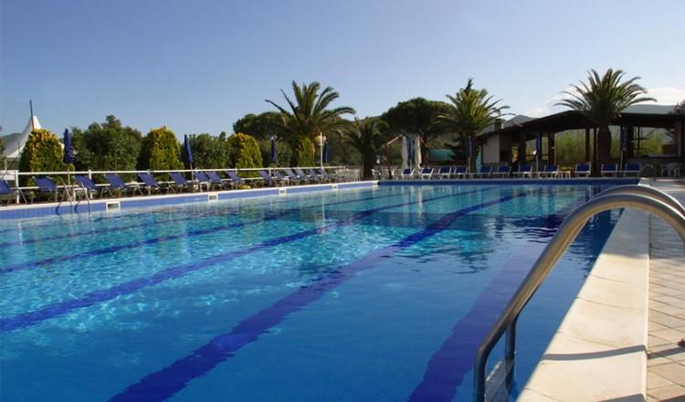 Hotel dei Coralli Isola dElba  Hotel Marina di Campo