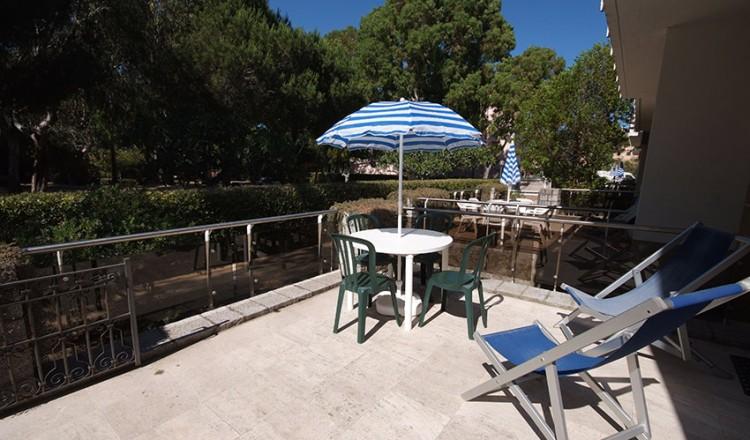 Appartamenti a Marina di Campo  Residence Elite Isola dElba